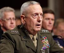 How Trump's secretary of defense pick earned his 'Mad Dog' nickname