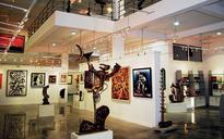 Chennai: Cholamandal Artists' Village remembers Madras Movement with stunning exhibition
