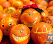 Oranges, grapes key to fighting obesity?