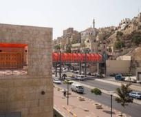 Design diary: Exploring Amman design week
