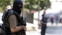 Turkish police warn of Islamic State attacks o...