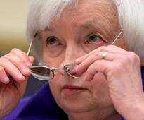 There has been a big shift inside the Federal Reserve