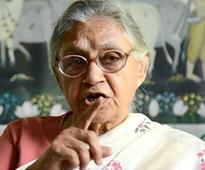 Sheila intensifies UP Assembly poll campaign