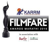 Winners of the Karrm Filmfare Awards (Marathi)