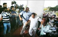 Dr. Sri Shivarathri Rajendra Swamiji was the inspiration for 'Vidyasiri' scheme: CM