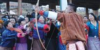 Druk Wangyal National Archery Tournament