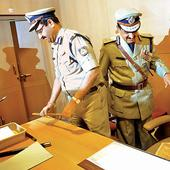 BG Jyothi Prakash Mirji back as Bangalore police commissioner