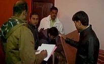 Raid on senior Andhra transport dept official: Rs 800 cr seized