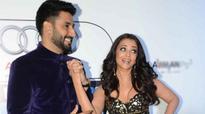 Check out Abhishek and Aishwarya Rai Bachchan's cute Twitter romance