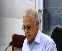Information Bill should be withdrawn: FLP Leader