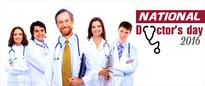 National Doctor's Day 2016