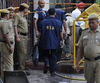 Islamic State handler in Syria sent money to Indian operative: NIA