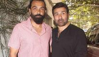 Sunny Deol, Bobby Deol to start shooting for Poshter Boyz this October