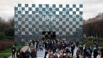 Indian design brand accuses fashion house Christian Dior of stealing their design