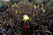 The right target for the U.S. in Syria: Hezbollah