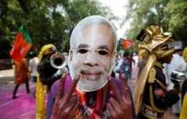 Modi passes note ban test with flying colours