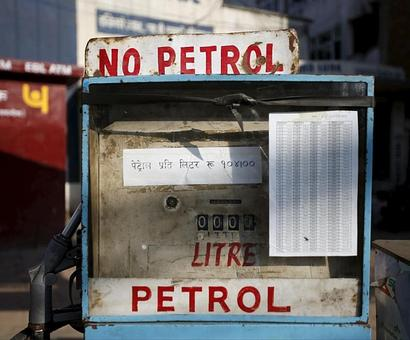 What Gadkari is doing to end India's fuel crisis