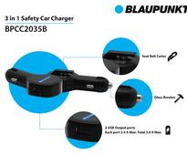 Blaupunkt launches earphones, car chargers and other mobile accessories in India
