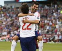 MLS announces 2016 All-Star team roster