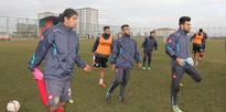Turkish Cup: Uncertainty clouds Amed-Fener game