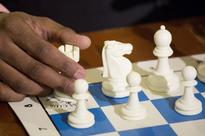 Chess 1st African-American Grandmaster Enters Hall of Fame