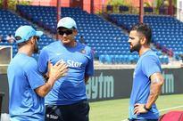 Kumble, Kohli and Dhoni have their own individuality: Dhawan
