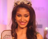 Miss India 2013 Navneet Kaur Dhillon not interested in films now