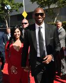 Kobe Bryant's Got Jokes As Wife Vanessa Debuts Baby Mamba At The ESPY Awards