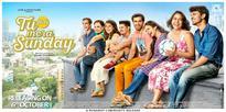 Here's when trailer of Barun Sobti's TU HAI MERA SUNDAY will be out - News