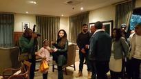 Drake to visit Winnie Mandela after appearance at Nelson Mandela Foundation