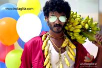Chikkanna growing as Doddanna, luck on his side