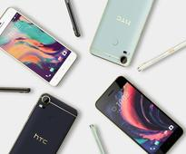 HTC launches Desire 10 Pro in India for Rs. 26,490, Desire 10 evo to arrive by end of December