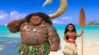 Moana loses out to Zootopia