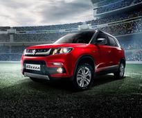 Vitara Brezza makes Maruti Suzuki 2nd largest UV seller India; Hyundai edges past Toyota with Creta