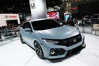 New 2017 Honda Civic Hatchback: All You Need To Know