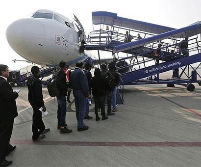 Why IndiGo was forced to reschedule flights
