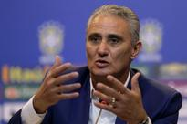 Football: New coach Tite revamps Brazil squad for World Cup qualifiers