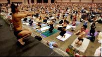 Hot Yoga Guru Bikram Choudhury files for bankruptcy after sexual harassment allegations