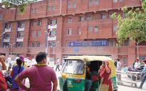 Doctors up in arms against Delhi health minister Satyendar Jain