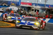 Four Ford GT Cars To Race In Le Mans 2016