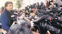 UP alliance talks hit hurdle, Samajwadi Party list includes Congress seats