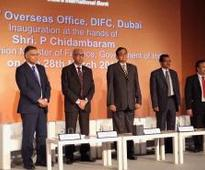 Bank of Barodo Unveiled its 100th Overseas Office at Dubai International Financial Centre