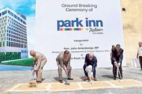 Park Inn by Radisson arrives in Colombo: Redefining expectations of discerning business traveller