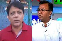 Basit Ali allegedly slaps Mahmood Hamid