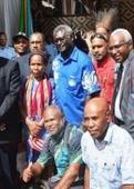 SI, Vanuatu, FLNKS, ULMWP maintain support on West Papua