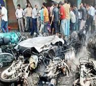 2006 Malegaon Blast: Special court rejects bail plea of 4 accused