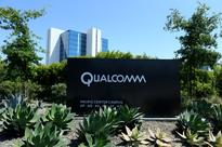 Qualcomm's profit forecast disappoints as Apple battle takes toll