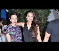 Why were Salman Khan, Kareena Kapoor missing from Malaika Arora's label launch party?