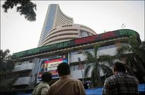 Nifty50 hits record intra-day high, Sensex up over 300 points