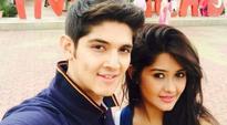 Bigg Boss 10 contestant Rohan Mehra says he's dating Yeh Rishta Kya Kehlata Hai co-star Kanchi Singh